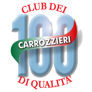 CLUB DEI 100 CARROZZIERI DI QUALITA